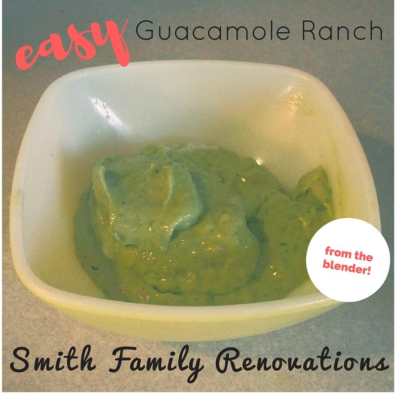 Guacamole Ranch
